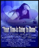 Your Time Is Gonna Come (w-Buddruming and Scott Macleod)