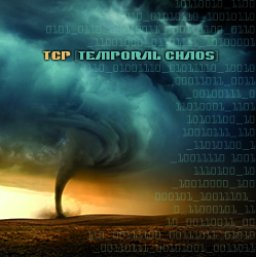 Availability of new Temporal Chaos NOW!