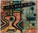 New Album release 'It's High Time'!