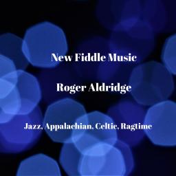 New Release! New Fiddle Music Album