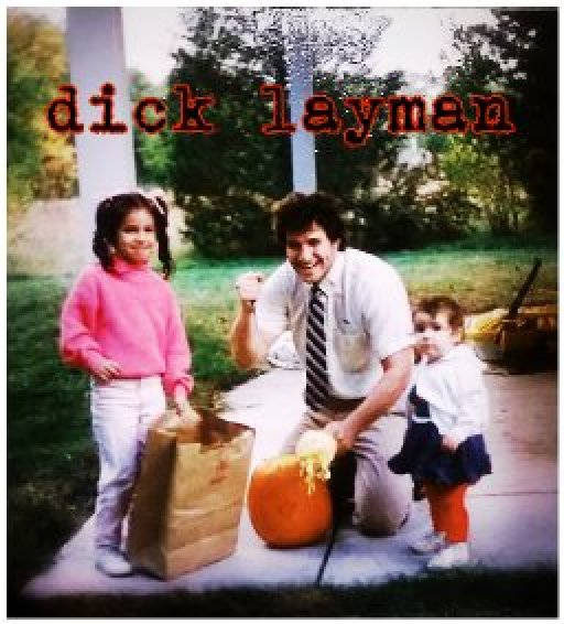Mixposure Song of the Week - TheDickLayman - Feed My Lust