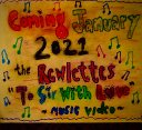 The ReWlettes To Sir with Love music video teaser
