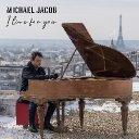 Featured Artist *Michael Jacob