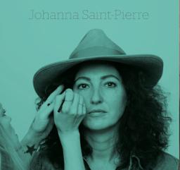 Meet Johanna SAINT-PIERRE