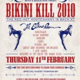 Bikini Kill!!