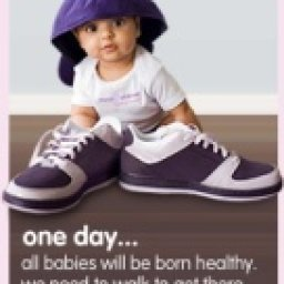 """March of Dimes """"March for Babies"""""""