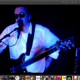 Chris Dair Live Online