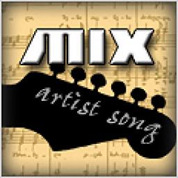 Marco Akamawa on Mixstream Radio - Barefoot Rock 'n Blues