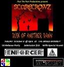 Scarecrowz album release party