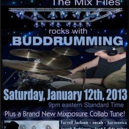 Kooder mix files ad - Buddrumming.jpg