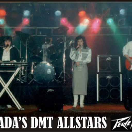 DMTAllstarsLive