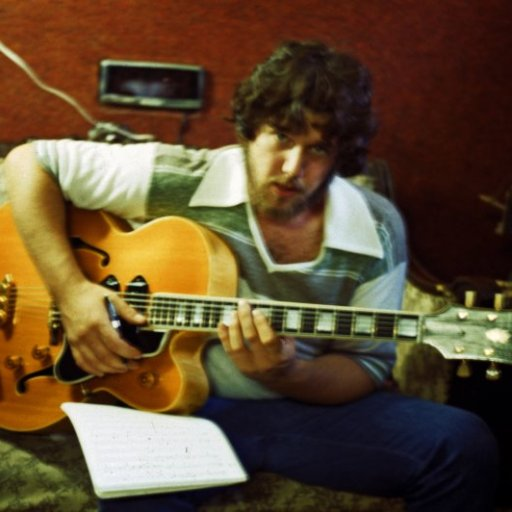 Jim + Gibson