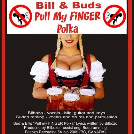 Buddrumming-Bilbozo-Pullmyfingerpolka