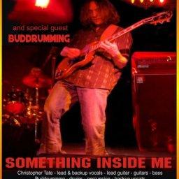 Christopher Tate - Buddrumming - Something Inside Me.jpg