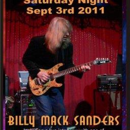 Buddrumming Mixposure ad - Billy Mack Sanders.jpg
