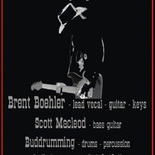 Im still crying over you - Brent Boehler
