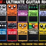 Ultimate Guitar Rig2