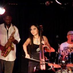 Keyon Karim Harrold, Mike Phillips, Tina Guo, DICARLO.jpg