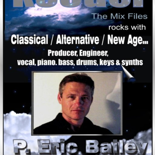 P Eric Bailey Mix Files ad - Saturday Jan 19 2013