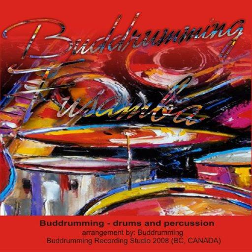 Buddrumming - Fusamba