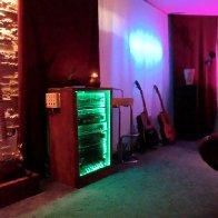 Magic place H.R.Studio