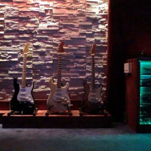 Magic place H.R.Studio 2