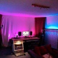 Magic place H.R.Studio4