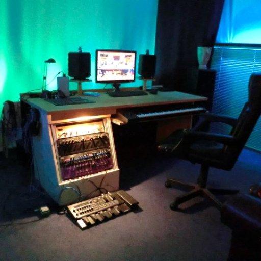 Magic place H.R.Studio3