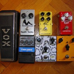Some pedals2.jpg
