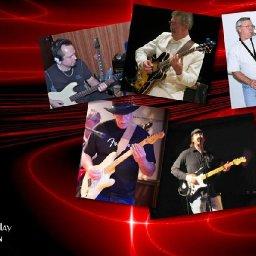 Jimmy Dean  ( Blind Cover Photo )  (W) Yvonne Jay.jpg