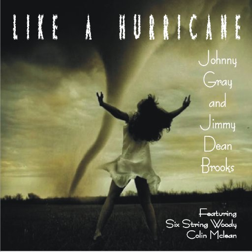 Jimmy Dean  ( CD Cover )