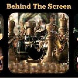 Jimmy Dean  ( Behind The Screen )  By Tonya 1.jpg