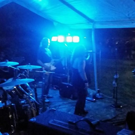 Rubo Fest With Mel