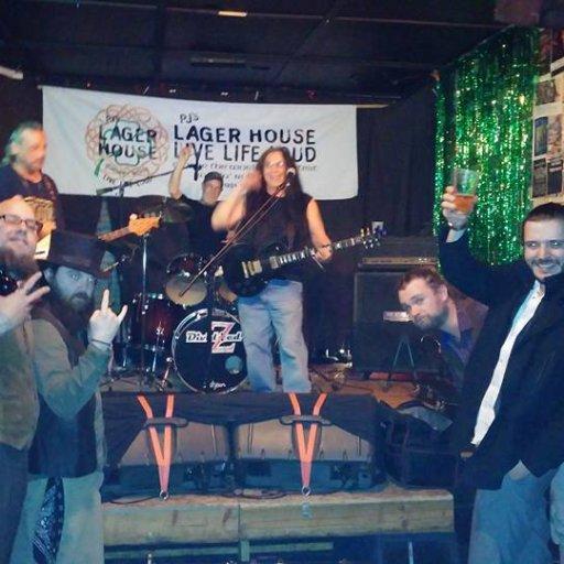 DMD Pj's LagerHouse In Detroit