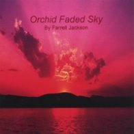 Orchid Faded Sky CD Cover