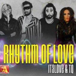 ItaLove & TQ - Rhythm Of Love - DJ Alvin Remix.jpg