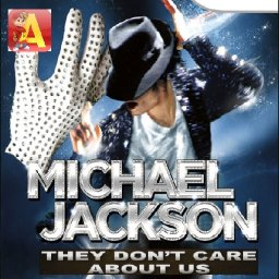 Michael Jackson -  They don't care about us (lento Violento).jpg