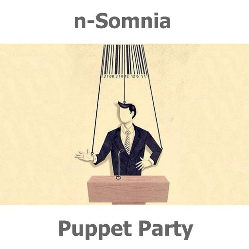 Puppet Party