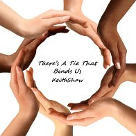 KeithShaw - There's A Tie That Binds Us