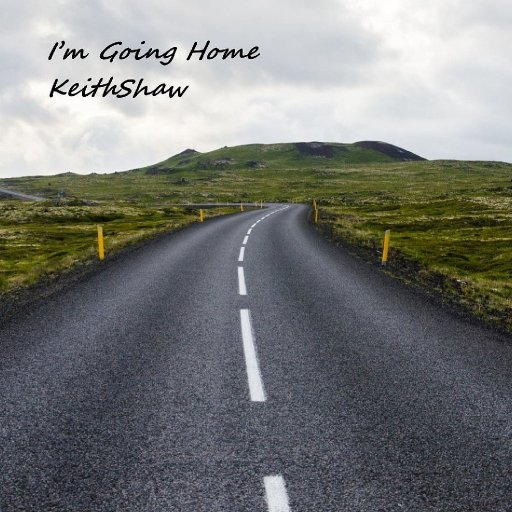 KeithShaw - I'm Going Home