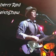 KeithShaw Cherry Red