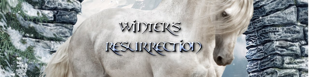 Winters Resurrection