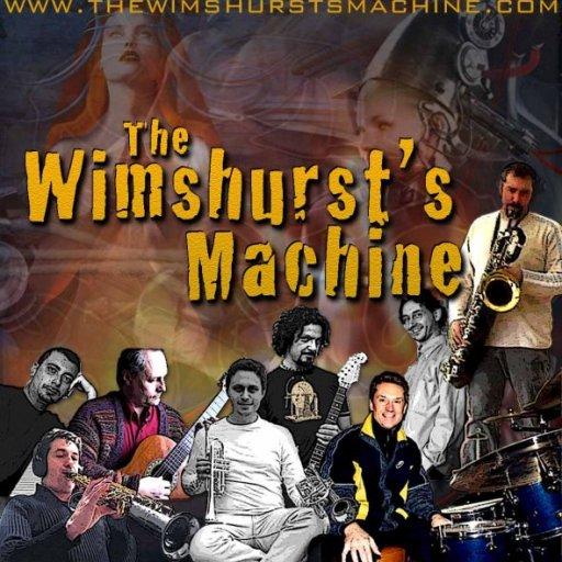 The Wimshurst Machine