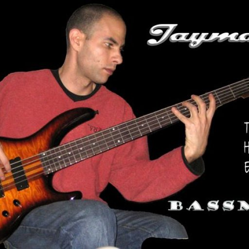 JaymantheBassman