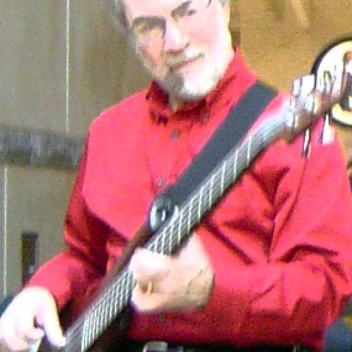 Dave Coonrod aka Fender Bender