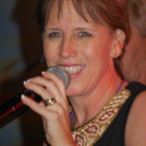 Rebecca Lapping