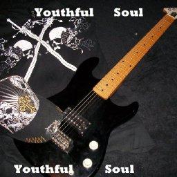 YOUTHFUL   SOUL