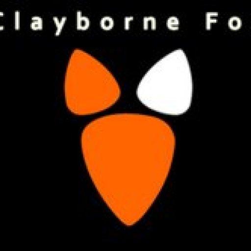 Clayborne Fox