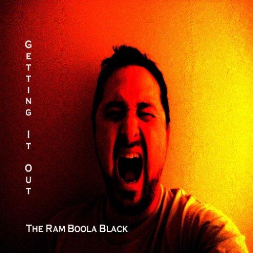 The Ram Boola Black