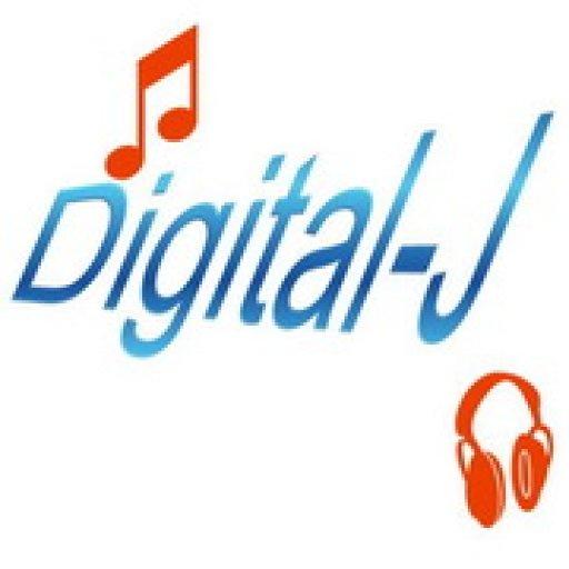 Digital-J